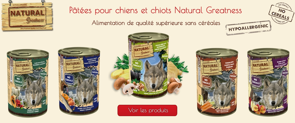 Croq Land Nature : réseau de distributeurs Natural Greatness en France